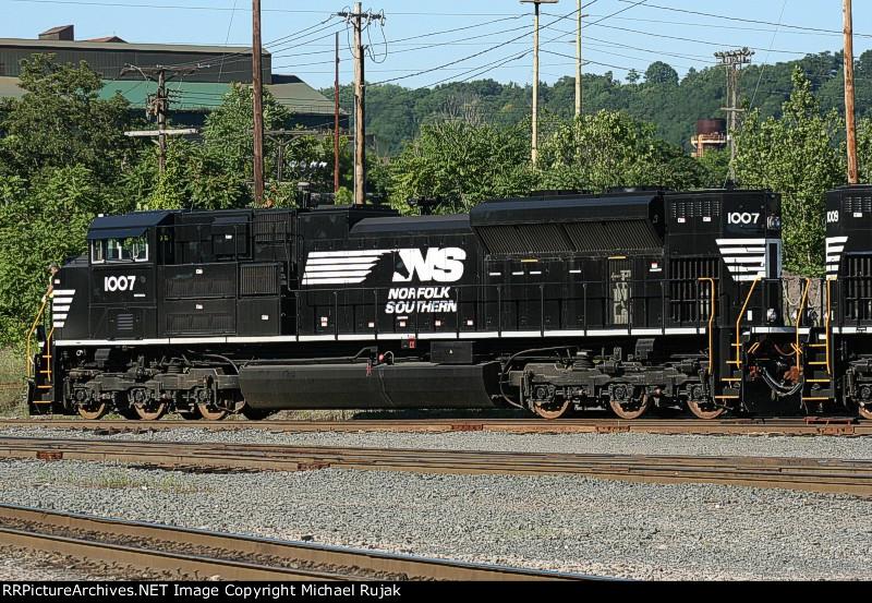 NS 1007